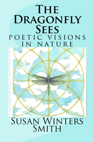 New Poetry Book: The Dragonfly Sees